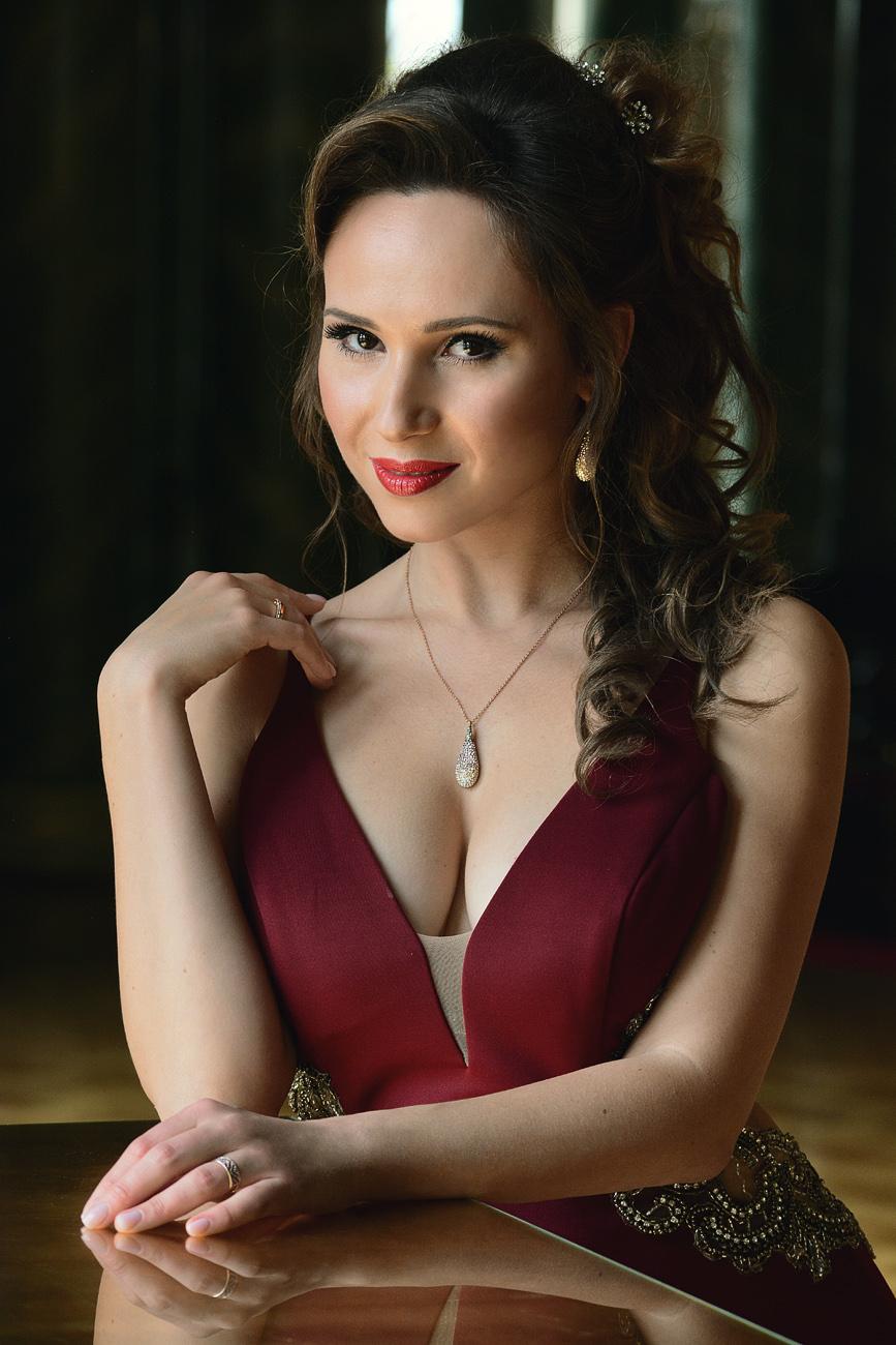Maria Kataeva